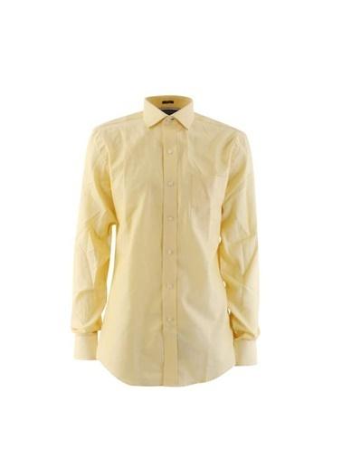 Tommy Hilfiger Gömlek Sarı